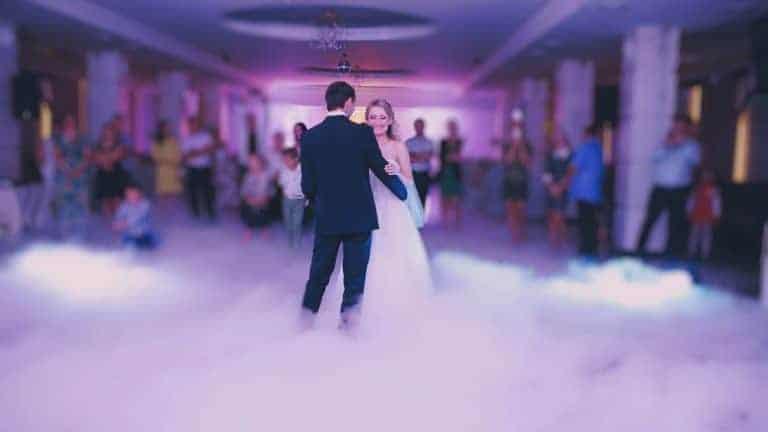 Hochzeitstanz -Tipps zur Tanzeröffnung