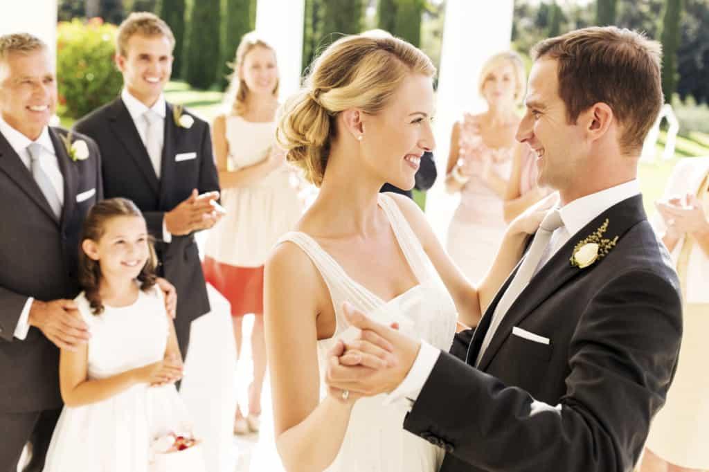 Hochzeitstanz Hochzeit | DJ Sven Event