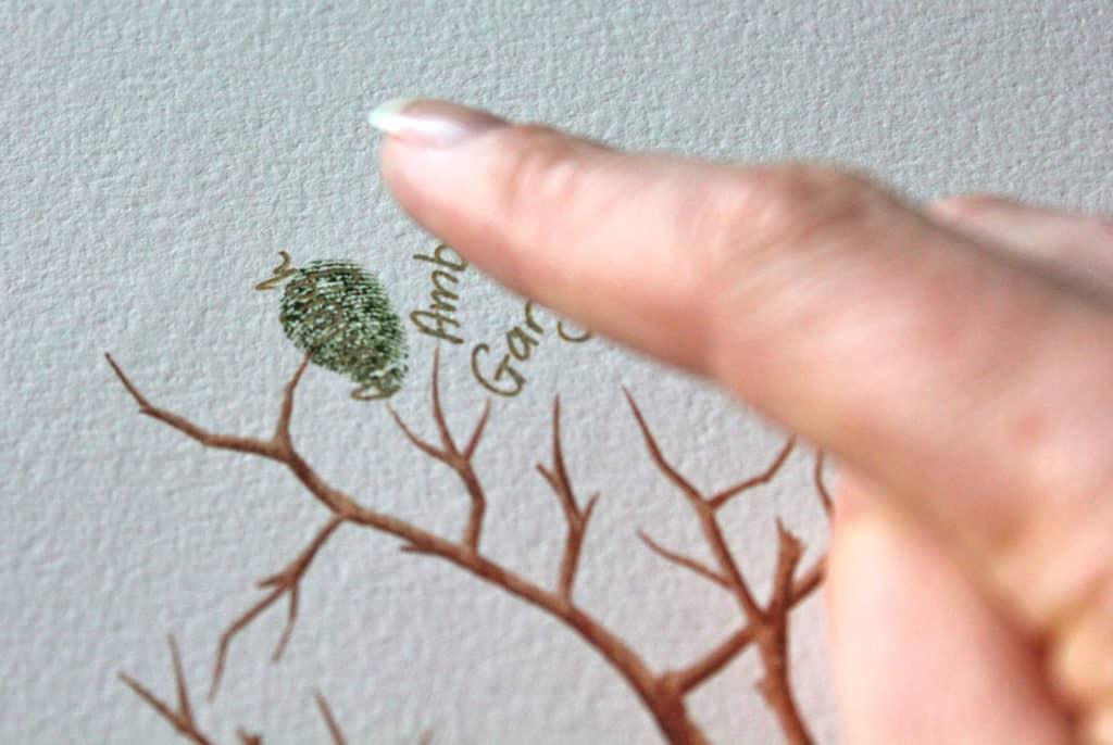 Wedding Tree Hochzeit | Gästebuch