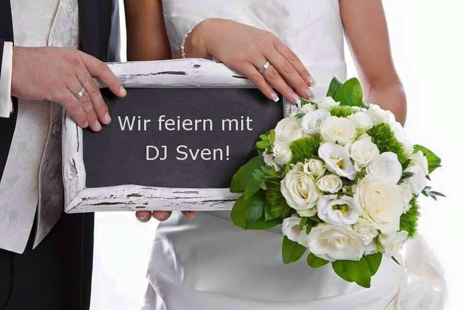 Hochzeit DJ kosten