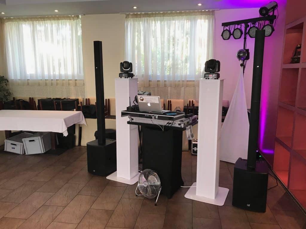 Hochzeit DJ Paket Premium   DJ Sven Event