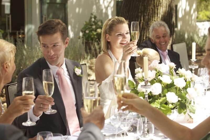 Was kostet ein Hochzeit DJ?