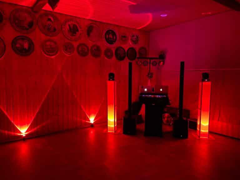 Hochzeit in Erlangen   DJ Sven Event